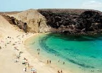 Lanzarote's Best Beaches