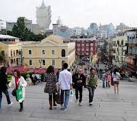 Travel Review Of Macau