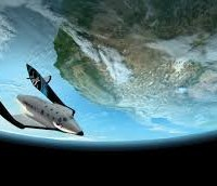 1. Virgin Galactic