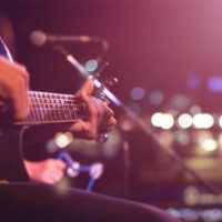 Annual Music Events in the Seattle Area